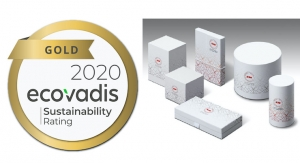 Knoll Printing & Packaging Receives Gold EcoVadis Medal