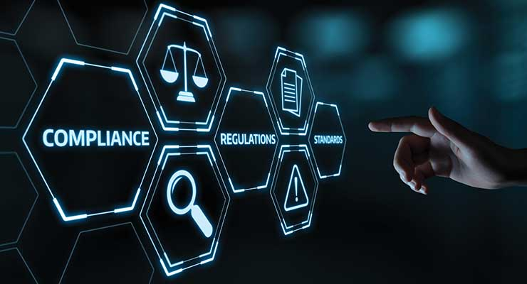 Regulatory Compliance Trends