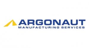 FDB Approves Argonaut's Facility