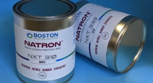 Boston Industrial Solutions Introduces Natron NxT Series Inks
