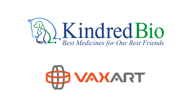 KindredBio Expands Manufacturing Agreement with Vaxart