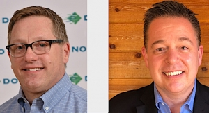 Domino promotes Matt Condon, Dale Rawhoof