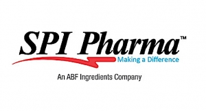 SPI Pharma Appoints CEO