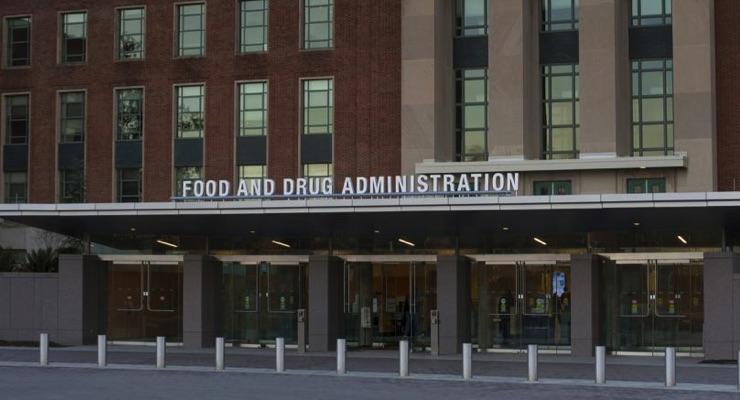 FDA Calls Out