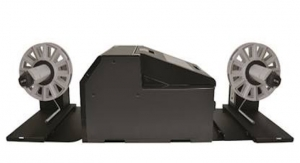 Roll-to-Roll Accessories Available for Epson ColorWorks C6000-Series On-Demand Color Label Printers