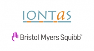 Iontas Enters Licensing Agreement with Bristol Myers Squibb