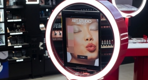 MAC Cosmetics Debuts Retail Pilot