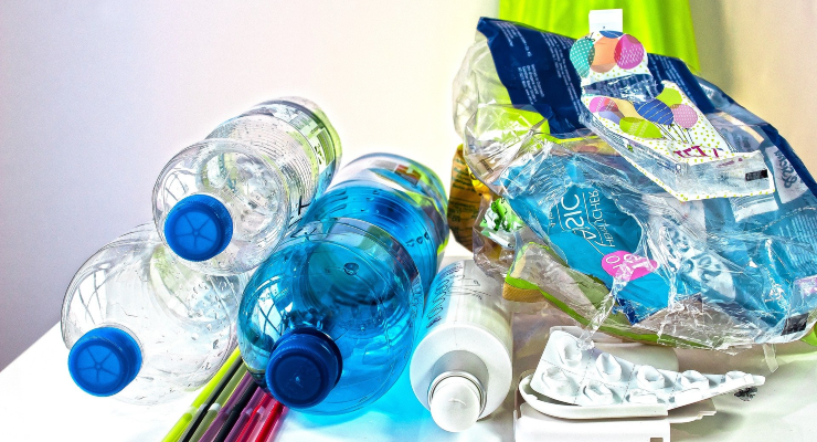 Henkel Addresses Plastic Waste