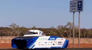 Axalta Supports STEM Initiatives Through Student Racing