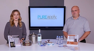New product VideoBite: PUREapply from Mactac