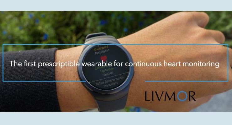 Livmor Wearable Cleared by FDA