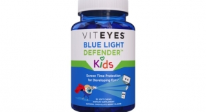 Supplement Designed to Protect Kids from Blue Light Exposure