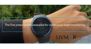 FDA OKs First Prescriptible Wearable for Continuous Heart Monitoring