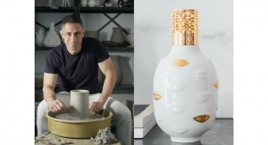 The Maison Berger X Jonathan Adler Home Collection Launches