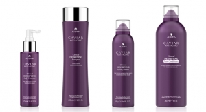 Alterna Adds Caviar Anti-Aging Clinical Densifying Range