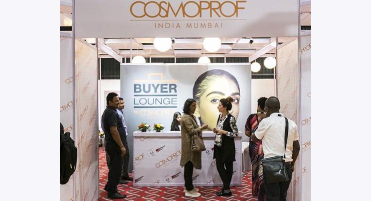 Cosmoprof India 2021 Postponed