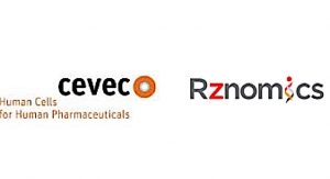 CEVEC, Rznomics Ink License Agreement for CAP Technology