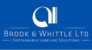 Brook & Whittle partners with Tri Print