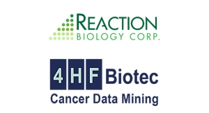 Reaction Biology and 4HF Biotec Collaborate
