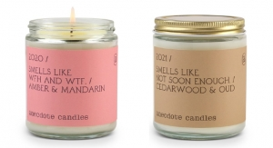 Anecdote Candles Launches  Scents for 2020 and 2021