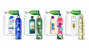 P&G Beauty Launches Its First-Ever Refillable Aluminum Bottles for Hair Care