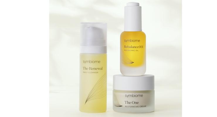 Symbiome Debuts Clean Skin Care Line