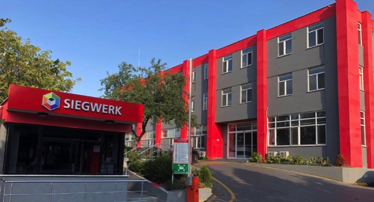 Siegwerk expands in Turkey