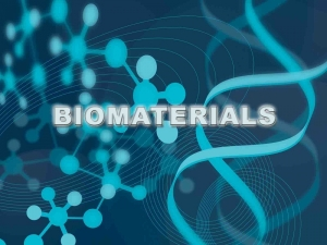 Ortho Biomaterials Market Set for Growth