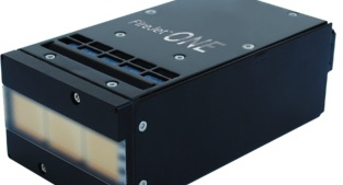 Phoseon introduces FireJet ONE UV LED curing system