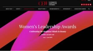 CEW 2020 Women