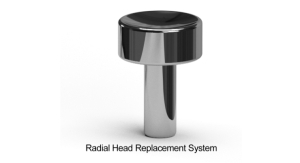 DePuy Synthes Launches Radial Head Replacement System With Radiolucent Trials