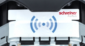 Schreiner ProTech Develops RFID Component Tracking Label