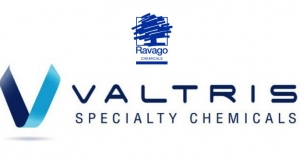 Ravago Chemicals, Valtris Specialty Chemicals Sign Accord