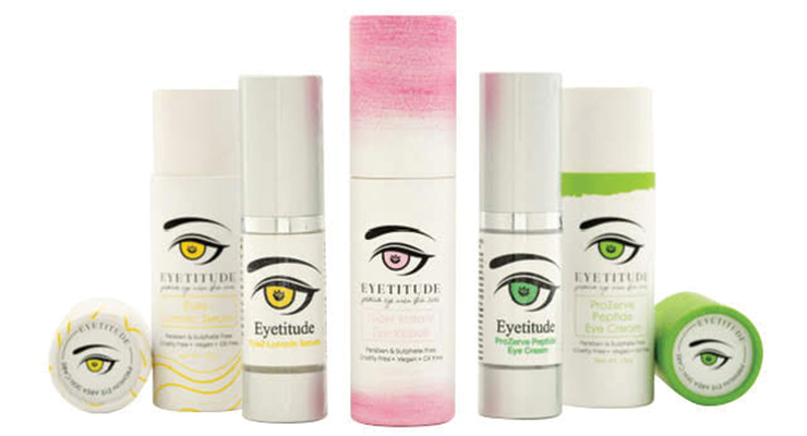 Eyetitude Focuses on Eyecare