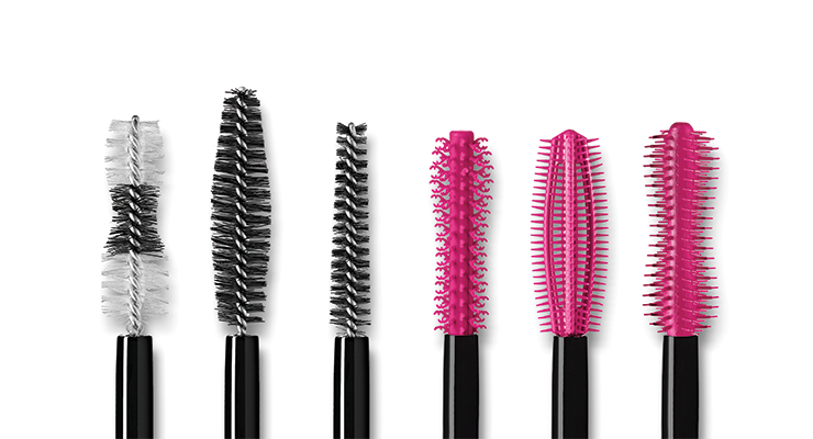 HCP Lash Studios Provide Mascara and Brow Brush Innovation & Development