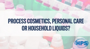 A Guide to Sanitary Product Recovery (Pigging) for Cosmetics, Personal Care and Household Liquids