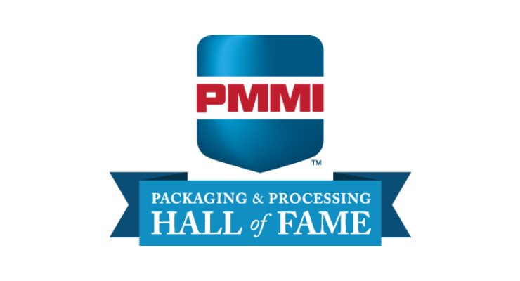 IoPP Executive Director Inducted into Packaging and Processing Hall of Fame