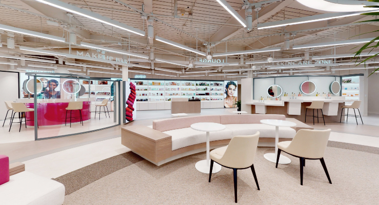 Avon Opens Immersive Experience Center in LA
