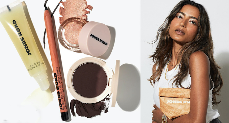 Bobbi Brown Returns to Cosmetics with the New Jones Road