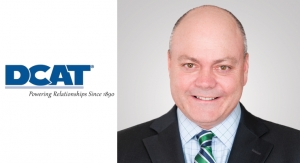DCAT Elects New President