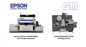 Epson and Grafisk Maskinfabrik offer bundle