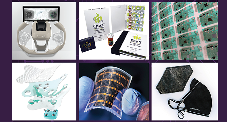 Printed Electronics Now's International Suppliers' Directory