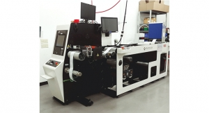 Rotoflex Develops Specialized Booklet Label Machine for JH Bertrand