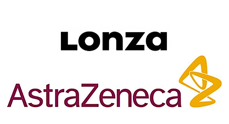 Lonza to Manufacture AstraZeneca's COVID-19 Long-Acting Antibody Combination