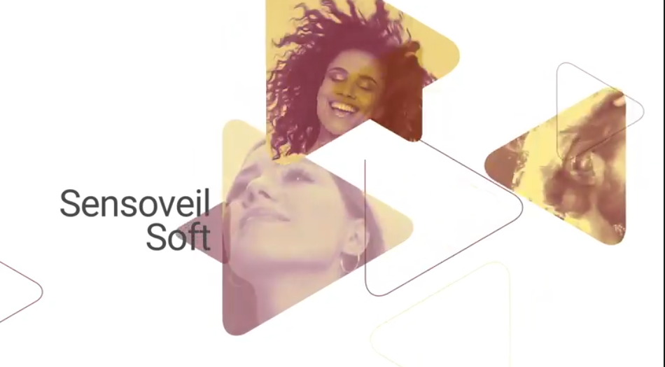Discover Sensoveil Soft