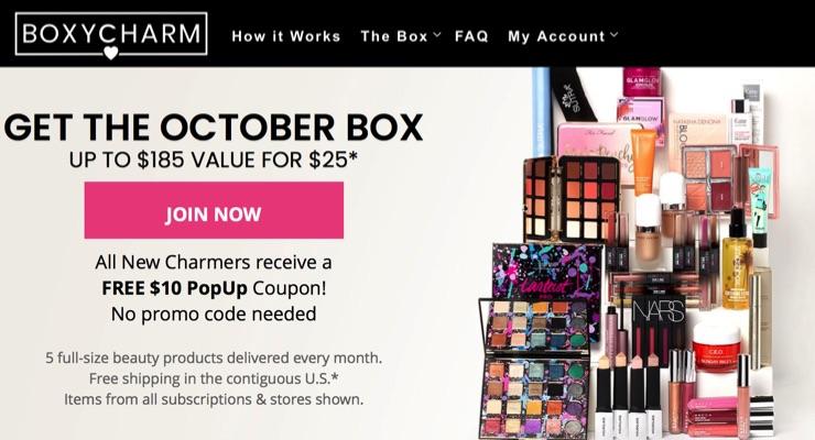 Ipsy Buys Boxycharm