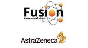 Fusion Pharma, AstraZeneca Enter Radiopharmaceuticals Alliance