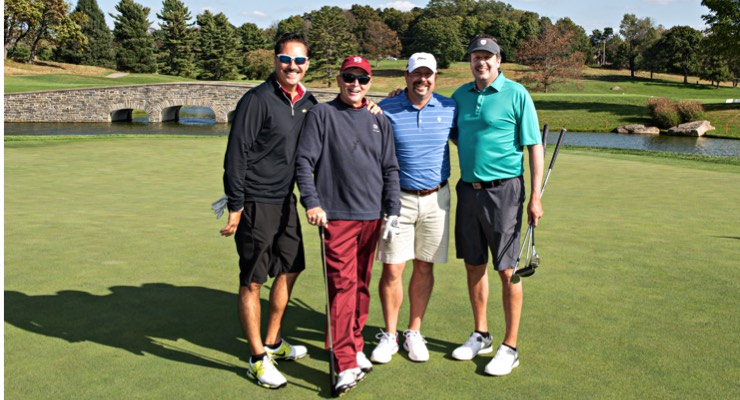 MFG Chemical Sponsored Golf Team Wins, Helps Raise $3.5 Million for National Kidney Foundation
