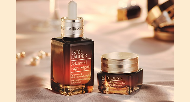 The Estee Lauder Companies Reports Q1 Results