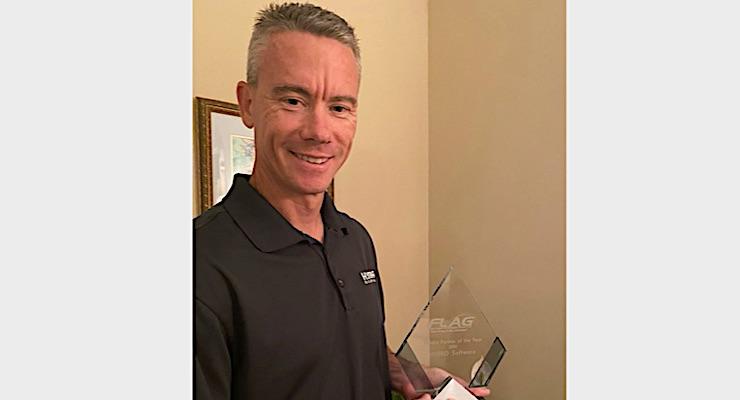 Hybrid Software named FLAG Vendor Partner of the Year